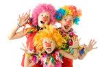 Karnevalsparty Innenstadt-Gallium-Sonntag, Februar 26, 2017