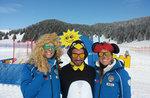 Corso di sci collettivo di Carnevale con la Scuola Sci Larici Val Formica | Dal 2 al 6 marzo 2019