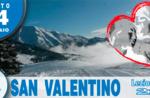 VALENTINE, Karneval...Ameise, 14. Februar 2015, Asiago Hochebene