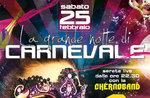 Die große Nacht des Karnevals-Motto-Parties im La Quinta 2002-Februar 25, 2017