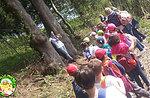 Il bosco che meraviglia...al Cason delle Meraviglie!