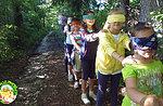 Erkunden Sie die Wälder und Natur mit Cason. 26 August.