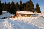 Gastronomische Schneeschuh-Wanderung am Mount Zhong-22 Dezember 2018