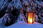 Schneeschuhwandern bei Kerzenschein mit ASIAGO Führer, Asiago Hochebene, 19. März 2016
