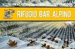 Schneeschuhwandern & abends im Tierheim 2015/16 Alpine Winter Bar, Plateau