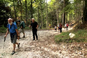 escursione hoga zait a camporovere