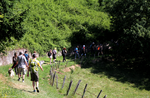 CONTRADE GESCHICHTE - Geführte Exkursion nach Mezzaselva für Hoga Zait 2020 - 11. Juli 2020