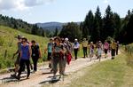 STORIE DI CONFINE - Escursione guidata a Treschè Conca per Hoga Zait 2020 - 10 luglio 2020