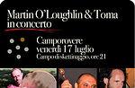 Hoga Zait 2015 a Camporovere, Martin O