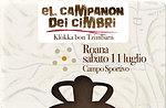 Hoga Zait 2015, El campanon dei Cimbri a Roana, Altopiano di Asiago