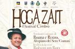 HOGA Zait 2018 Cimbro Festival des Hochlandes in Roana und 12 bis 22 Juli 2018-Fraktionen