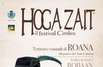 Hoga Zait 2019 - Das Cimbro Festival des Plateaus in Roana und Weilern - Vom 12. bis 21. Juli 2019
