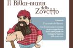 Il Billar-Mann dello Zovetto - Pomeriggio avventura a Cesuna per Hoga Zait 2020 - 18 luglio 2020