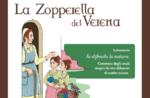 Die Zopperella del Verena - Nachmittagsabenteuer in Halfselva für Hoga Zait 2020 - 11. Juli 2020