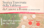 Traversata Valdassa con Asiago Guide 2019