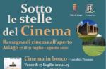 SOTTO LE STELLE DEL CINEMA - Rassegna di cinema all