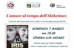 """""""Liebe in den Zeiten der Alzheimer Krankheit""""-öffentliche Sensibilisierung und Information treffen in Asiago-Mai 7, 2017"""