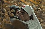 """Projektion film """"Mein Name ist Ernest,"""" Bilder des Krieges bis 2015 Asiago"""