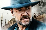 The water diviner Russel Crowe