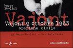 """""""VAJONT"""" von Marco Paolini im Cinema Teatro Palladium Cesuna-9 Oktober 2018"""