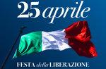 Cerimonia per la Festa della Liberazione nel Comune di Roana - 25 aprile 2020