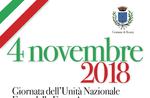 Tag der nationalen Einheit und Tag der Streitkräfte in im Treschè Becken | 4. November 2018
