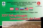 Raduno Internazionale dei Fanti a Cesuna di Roana - 17 giugno 2018