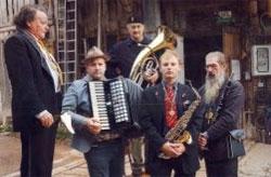 """Concerto """"Gnuco Crazy Band"""""""