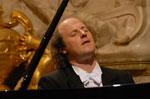 Konzert für Klavier, Violine, Viola und Violoncello in Asiago, 14. August 2014