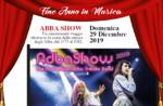 ABBA SHOW im Asiago es Millepini Theatre - 29. Dezember 2019