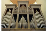 Cantori Gregoriani Konzert im Dom St. Matthew Asiago