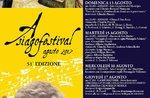ASIAGO FESTIVAL 2017 -  Concerti ad Asiago dal 10 al 17 agosto 2017