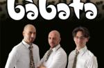 Aperitivo in Musica Gallium mit 29. Dezember 2017 Babata Trio -
