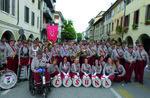 """Concerto della banda musicale """"Monte Lemerle"""" a Canove - 5 agosto 2018"""