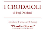 Konzert Crodaioli Bepi de Marzi und Ehrenbürgerschaft Lusiana-15. März