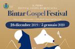 BINTAR GOSPEL FESTIVAL 2019-20 Gospelkonzerte in Roana und Weilern - Asiago Plateau