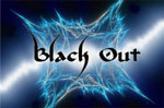 Konzert der Rockband BLACK OUT in Asiago, Samstag, 9. August 2014
