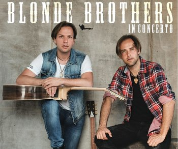 Blonde Brothers in concerto ad Asiago