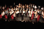 Bromley youth concert band