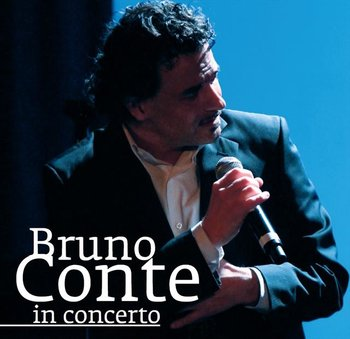 Bruno conte in concerto ad Asiago