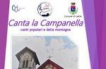 """Canta la Campanella""-Konzert des Chores ""Perlena"" am 25 August Gallium-2018"