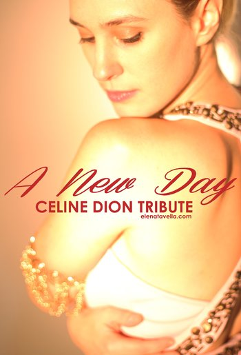 celine dion tribute asiago