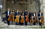 Konzert des Ensembles Cello Passionato 14 August 2018 2018-FESTIVAL-ASIAGO