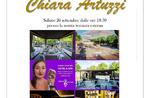 Musikabend mit Chiara Artuzzi im Asiago Sporting Hotel & Spa - Asiago, 26. September 2020