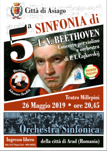concerto 5 sinfonia beethoven n1