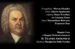 "Concerto con Ass. Culturale Mousikè ""Matthaus Passion"" di J.S. Bach ad Asiago"