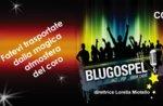 Gospel Christmas mit dem blauen Chor Evangelium, Enego 26. Dezember 2014