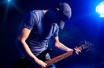 Serata di MUSICA LIVE, 19 agosto 2014 a Treschè Conca, Altopiano di Asiago