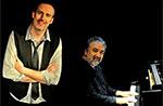 Concerto CREMONINI e CIAVARELLA Estate a Teatro 2014 Millepini di Asiago, 14/8