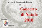 Weihnachts-Konzert Dezember 2018 2018 Asiago Dom-18